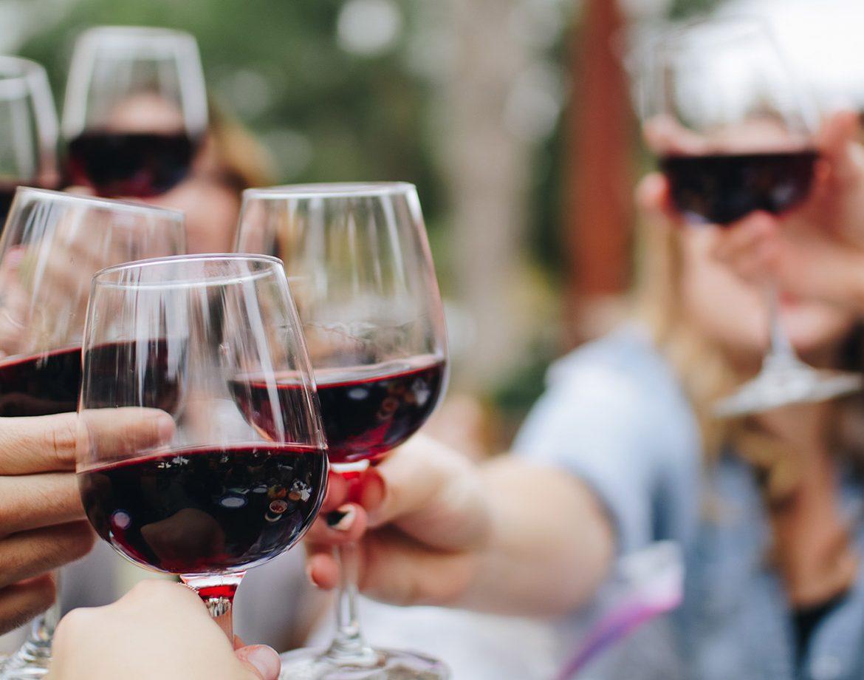 La 70° Fiera del Vino di Polpenazze del Garda