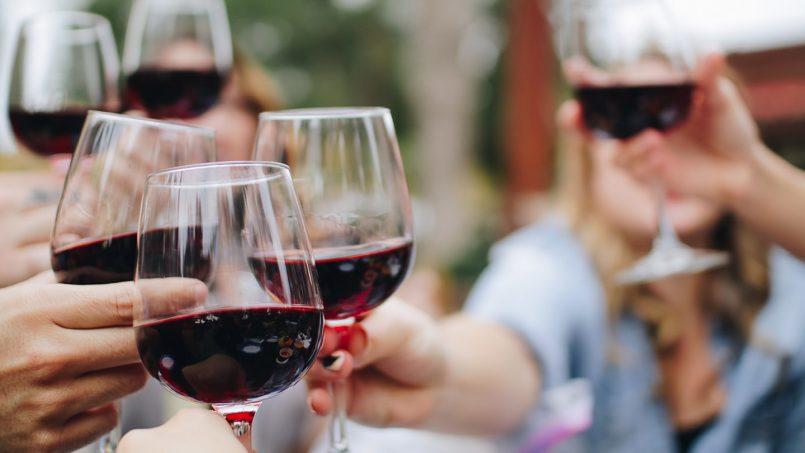 The 70th Wine Fair of Polpenazze del Garda