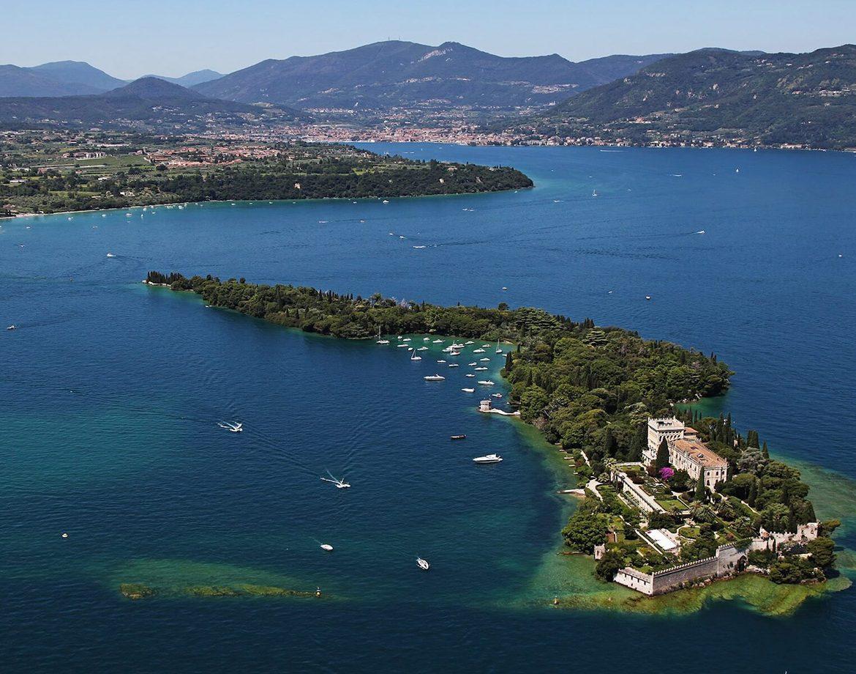 San Felice del Benaco, Perla del Lago di Garda