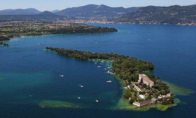 San Felice del Benaco, Perle des Gardasees
