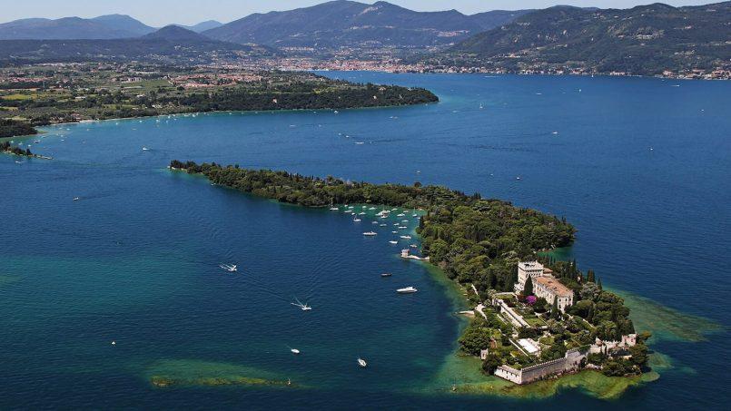 San Felice del Benaco, Pearl of Lake Garda